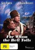 For Whom the Bells Toll on DVD
