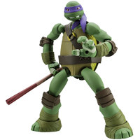 TMNT Revoltech: Donatello - Articulated Figure
