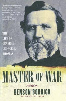 Master of War by Benson Bobrick image
