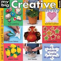 My Big Creative Activity Book image