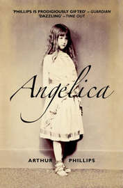 Angelica by Arthur Phillips image