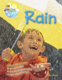 Rain by Honor Head image