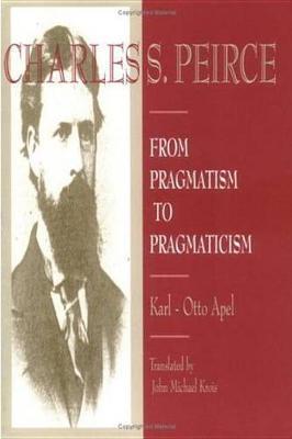 Charles S. Pierce by Edward C Moore