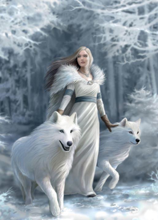 Holdson: Guardians Winter - 1000 Piece Puzzle image