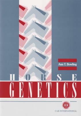 Horse Genetic by Ann Bowling