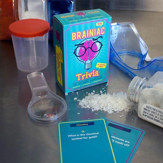 Brainiac Trivia image