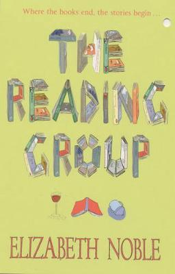 The Reading Group by Elizabeth Noble image