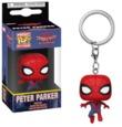Spider-Man: ITSV - Peter Parker Pocket Pop! Key Chain