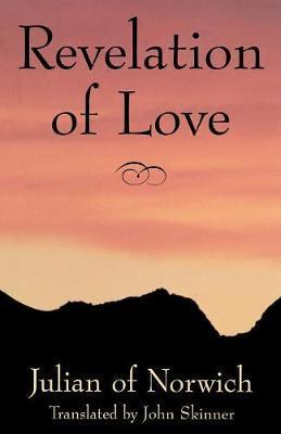 Revelation Of Love by Julian of Norwich image