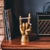 Luckies: Rock On Headphone Stand image