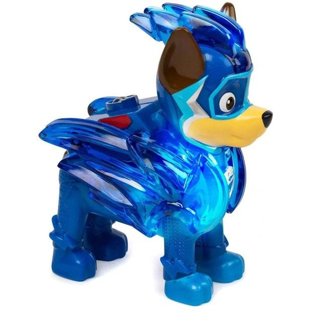 Paw Patrol: Hero Action Pup - Chase Charged Up