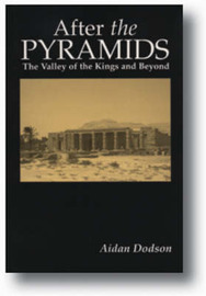 After the Pyramids by Aidan Dodson image