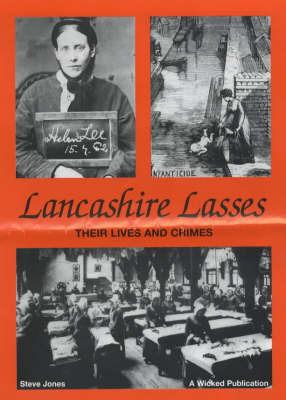 Lancashire Lasses by Steve Jones image