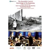 West-Eastern Divan Orchestra Live In Ramallah on DVD