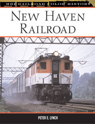 New Haven Railroad by Peter Lynch image