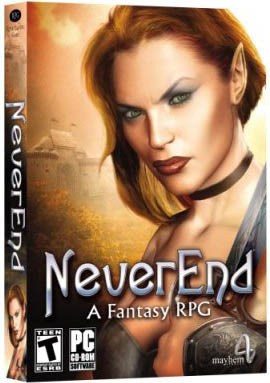 Neverend for PC Games