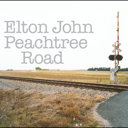 Peachtree Road by Elton John