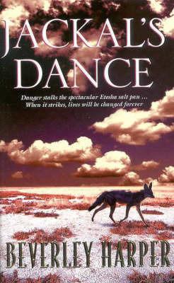 Jackal's Dance by Beverley Harper