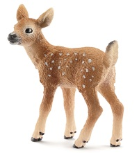 Schleich: White-tailed Fawn