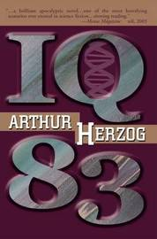 IQ 83 by Arthur Herzog, III