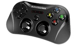 SteelSeries Stratus Wireless Gaming Controller (Black)