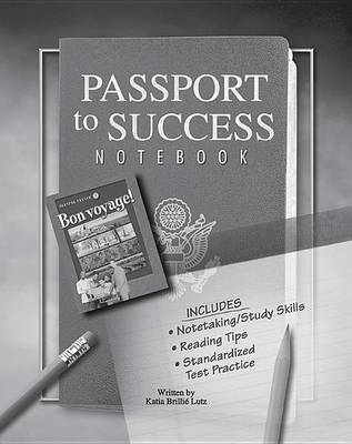 buen Viaje! Level 1, Passport to Success by McGraw-Hill Education