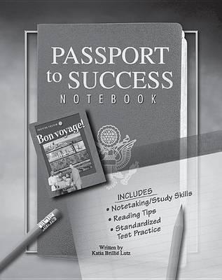 �buen Viaje! Level 1, Passport to Success by McGraw-Hill Education