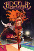 Angela: Asgard's Assassin: Volume 1: Priceless by Kieron Gillen