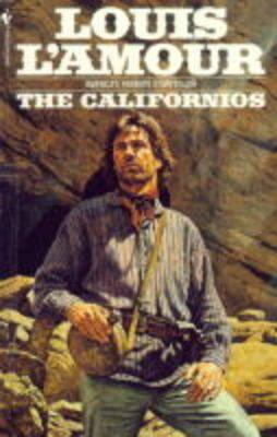 Californios by Louis L'Amour image