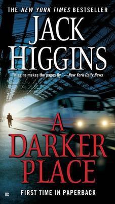 A Darker Place by Jack Higgins image