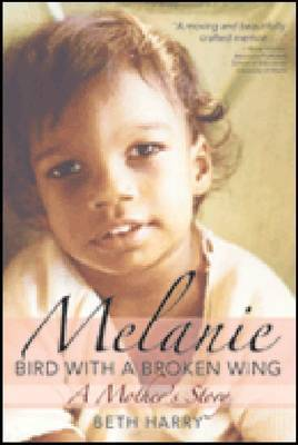 Melanie, Bird with a Broken Wing by Beth Harry image