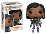 Overwatch - Pharah (Metallic) Pop! Vinyl Figure