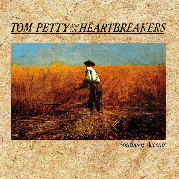 Southern Accents (LP) by Tom Petty And The Heartbreakers