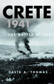 Crete 1941 by David Arthur Thomas image