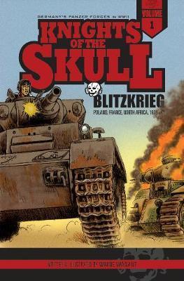 Knights of the Skull by Wayne Vansant