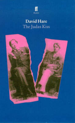 The Judas Kiss by David Hare image