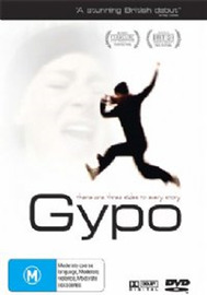 Gypo on DVD image