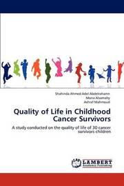 Quality of Life in Childhood Cancer Survivors by Ahmed Adel Abdelrahamn Shahinda