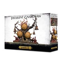 Warhammer Feculent Gnarlmaw