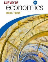 Survey of Economics by Irvin Tucker