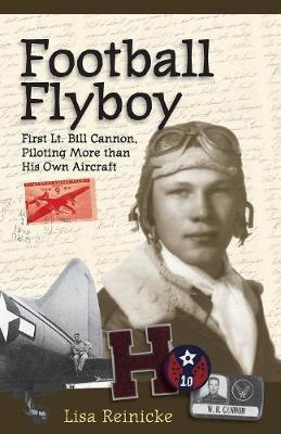 Football Flyboy by Lisa Reinicke