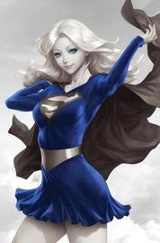 Supergirl Volume 1 by Marc Andreyko