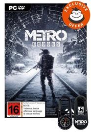Metro Exodus for PC Games