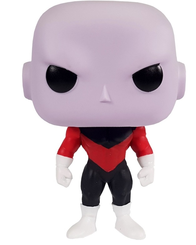 Dragon Ball Super – Jiren Pop! Vinyl Figure
