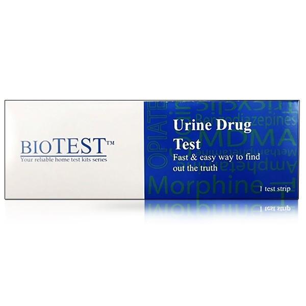 ANZ Pharma Bio Test Marijuana Test Strip