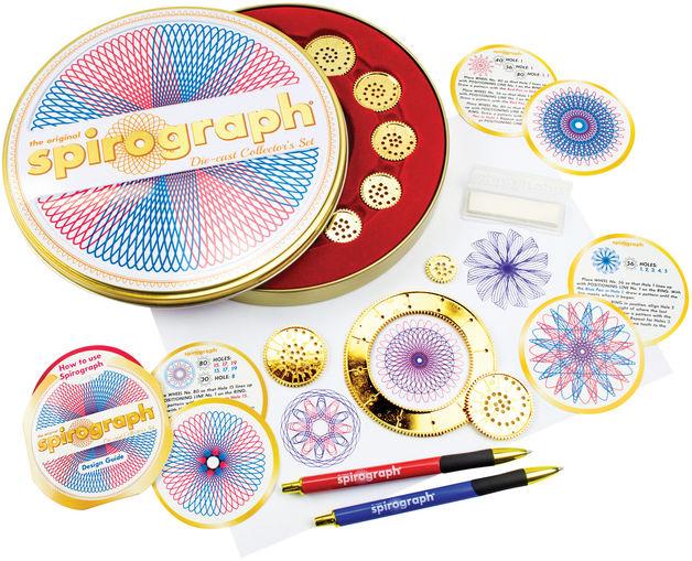 Spirograph: Collectors Set
