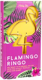 Freaky Tiki: Flamingo Ringo - Garden Game