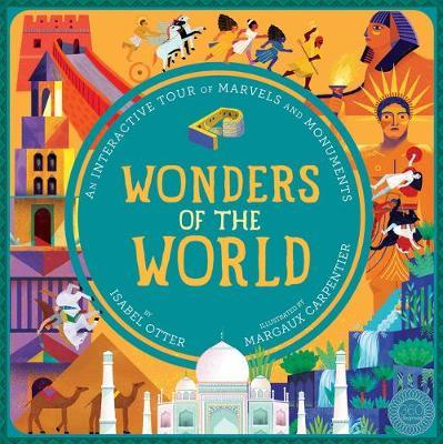 Wonders of the World by Isabel Otter image