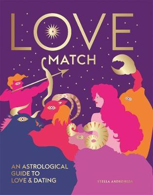 Love Match by Stella Andromeda