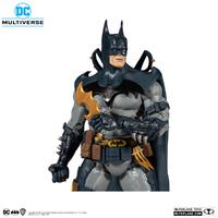 "DC Comics: Batman (by Todd McFarlane) - 7"" Action Figure"